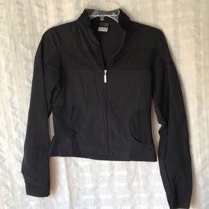 Dri Fit Nike running training long sleeve jacket S